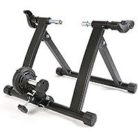 RockBros bicicleta plegable magnético bicicleta Turbo Trainer Montaña Bicicleta De Carretera Bicicleta ...