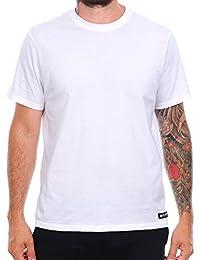 Tee shirt Element Basic Crew Optic Blanc