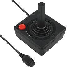 Atari 2600 Joystick Controller