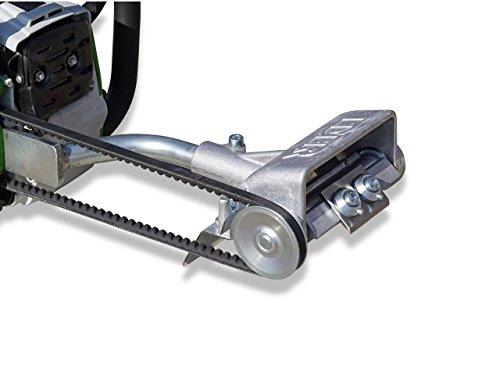 Joma Tech 102701 Schälgerät ESG 1, Original von EDER passend zu vielen Motorsägen, dass bevorzugte Werkzeug zum Schälen von Baumstämmen jeder Stärke