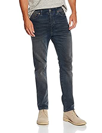 Best jeans on amazon, tried so many of amazon but these complement your curves so nicely. Also the material is high quality and tight, the colour is a really dark black and does not fade from multiple washes/5.