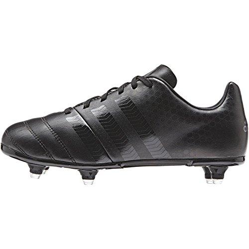 adidas Regulate Kakari 3.0SG Bambini–Tacchetti da Rugby, Multicolore, 31