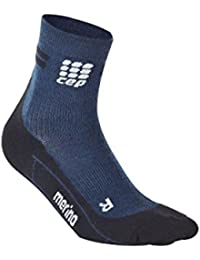CEP Damen Laufsocken Dynamic+ Merino Short Socks WP4B
