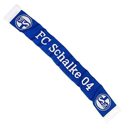 FC Schalke 04 Schal Classic 150x17 cm -