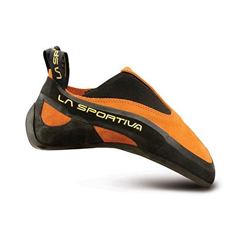 La Sportiva Kletterschuhe Orange