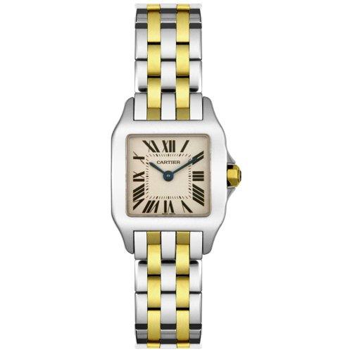 Cartier W25066Z6 - Orologio da polso
