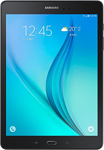 Samsung Galaxy Tab A SM-T555 Black INTERNATIONAL VERSION
