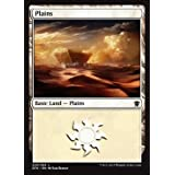 Magic: the Gathering - Plains (250/264) - Dragons of Tarkir - Foil by Wizards of the Coast