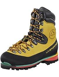 Botas de montaña La Sportiva Nepal Extreme amarillo para hombre Talla 42,5 2017 Calzado