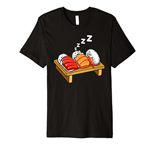 Süßes Sushi Shirt Japanische Sashimi Umarmung Sushi Tee Sushi Und Tee