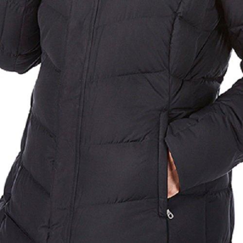 Berghaus veste en duvet pour femme barkley hydrodown fusion Noir - Noir