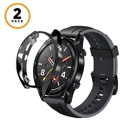 huawei smartwatch 2 classic sciuU Cover Protettiva per Huawei GT 46mm
