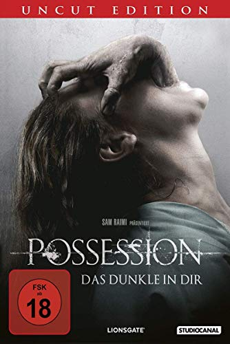 Possession - Das Dunkle in dir (Uncut Edition)