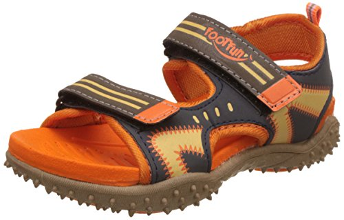 Footfun (from Liberty)) Unisex Fashion Sandals
