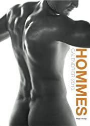 Calendrier mural Hommes 2013