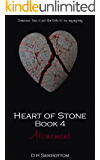 Atonement (Heart of Stone Book 4)
