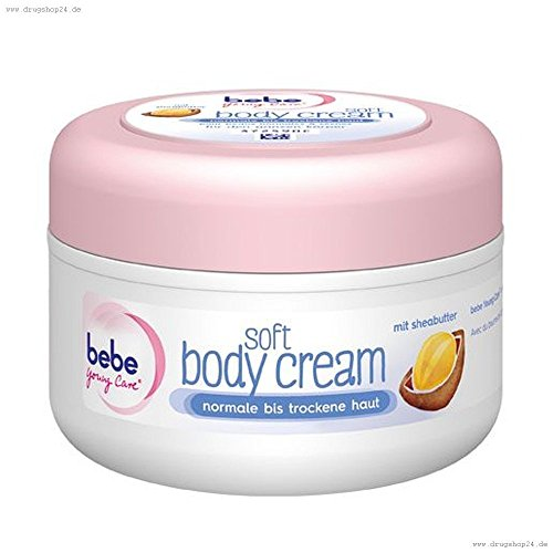 bebe-young-care-soft-body-creme-200ml