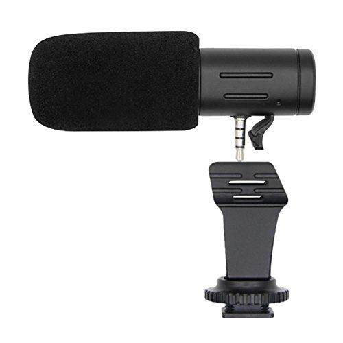 flower205-Mini-microfono-a-condensatore-omnidirezionale-microfono-esterne-per-Smartphone-Apple-Iphone-Ipad-entrevista-con-mini-micrfono-microfono-universale-per-fotocamera-del-telefono