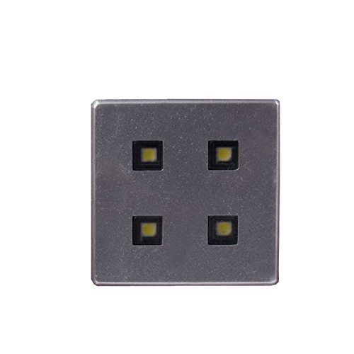REV LED-Feuchtraumleuchte Super