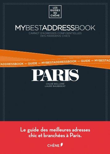 Mybestaddressbook Paris
