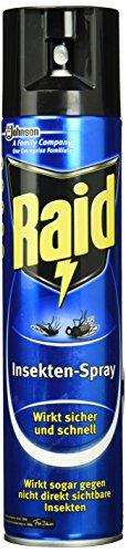 raid-insectes-spray-400ml
