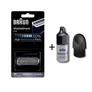braun series 5 5090cc manual