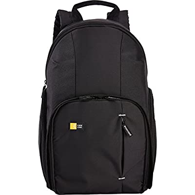 Case Logic Compact Backpack Bags, Indigo (TBC-411) - camera-backpacks