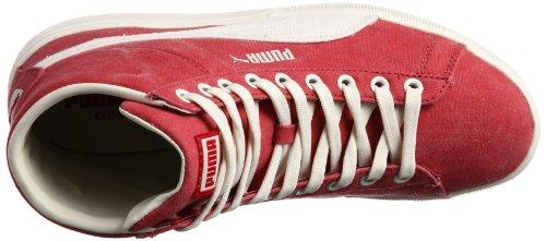 Puma archive lite homme knöchelhoch (bandrot washCan) Multicolore - Ribbon red-whisper white