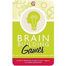 Brain Building Games by Allen D. Bragdon (2011-07-01)