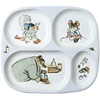 Ernest & Célestine Four-Compartment Serving Tray preiswert
