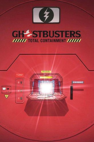 Ghostbusters: Total Containment por Erik Burnham