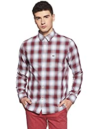 Arrow Sports Men's Checkered Slim Fit Casual Shirts at FLat 70% OFF low price image 11