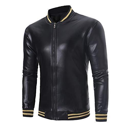 Cashmere-shirt-jacke (Luckycat Männer Weste Solid Langarm Top Taschen Bluse Zipper Shirt warme Jacke Mantel Mode 2018)
