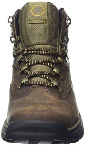 Timberland Chocorua Trail, Women's Boots 4