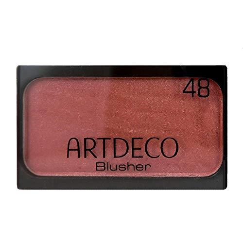 Artdeco Magnetblusher, Farbe 48, carmine red, 1er Pack (1 x 1 Stück)