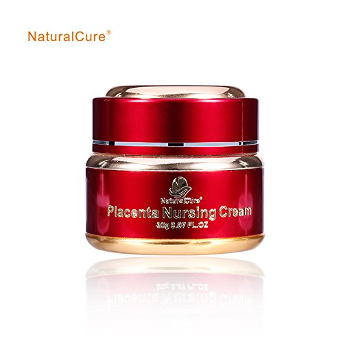 Tyro NaturalCure placenta nourishing cream, stimulate rebirth cells accelerate synthesis of protein, beautify the skin keep you young