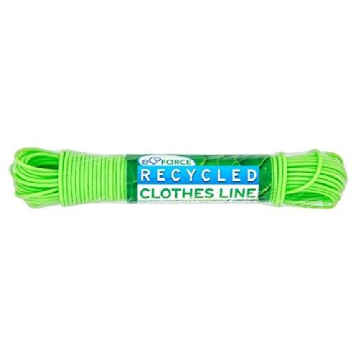 Ecoforce Recycling Wäscheleine 20m