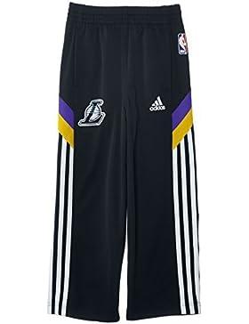 Adidas Jungen Winter Hoops Hose