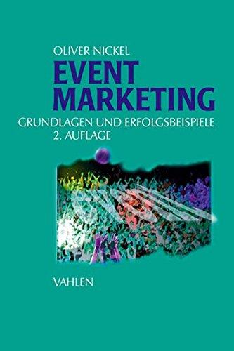 Eventmarketing: Grundlagen und Erfolgsbeispiele