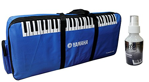 Yamaha Keyboards PSR-E343 High Quality Padded Cover With Keyboard Cleaner.  available at amazon for Rs.899