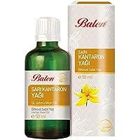 Balen Gelber Kantaron Öl 50 ml: naturreines Johanniskrautöl für innere und äußere Anwendung; für Haut und Seele... preisvergleich bei billige-tabletten.eu