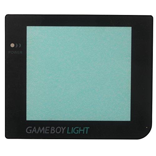 Timorn Ersatz GBL Gameboy Light Konsole Lens Displayschutzfolie 5 Stück
