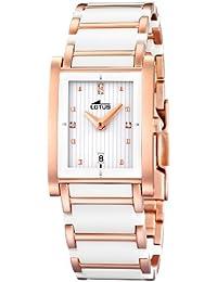 d423b708067b Lotus 15586 1 - Reloj de Mujer de Cuarzo