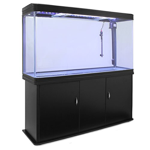 monstershop-aquarium-fish-tank-filter-heater-stand-4ft-300l-black-1205cm-x-1435cm-x-39cm