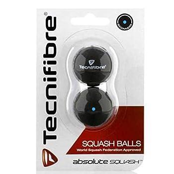 Tecnifibre Bolas Squash...
