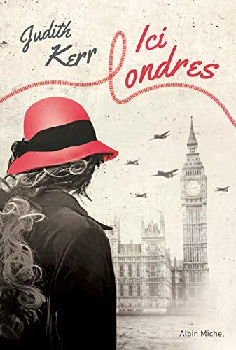 Ici Londres - tome 2 par Judith Kerr