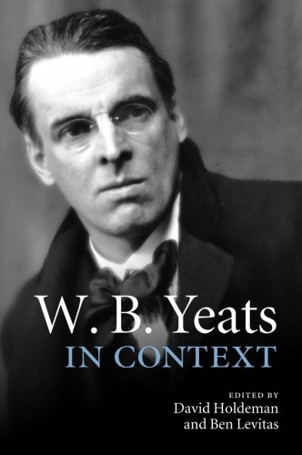 w-b-yeats-in-context