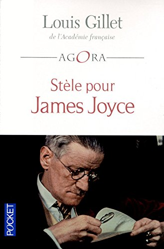 Stle pour James Joyce