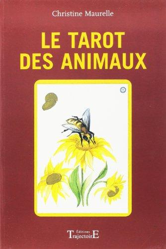 Tarot des animaux par Christine Maurelle