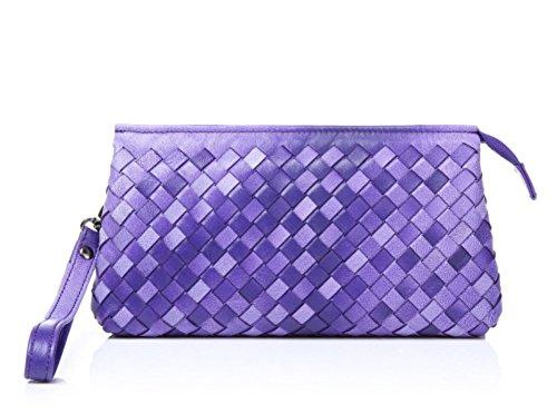 Clutch-Tasche/Damen Handtasche/Messenger Umhängetasche-D D